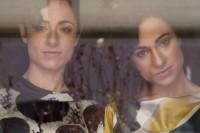 Twins Portrait